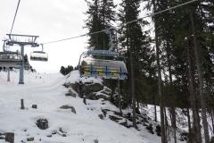 mayrhofen lyžování