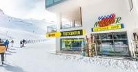 Sport Nenner - Gletschershop