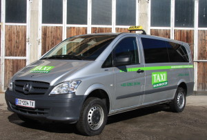 Taxi Hintertux